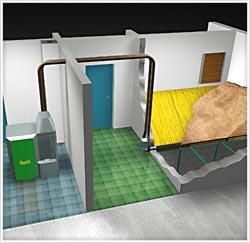 biomasse heizen mit pellets liegt voll im trend. Black Bedroom Furniture Sets. Home Design Ideas
