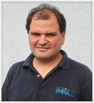 Michael Uhrig